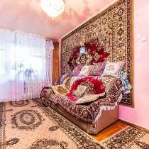 Продам отличную квартиру в хорошем районе города, в Краснодаре