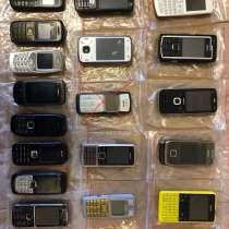 Старые телефоны раритетные, в Коврове