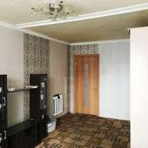 1-к квартира 37,8м2 ул. Менделеева, д.56а, в Переславле-Залесском