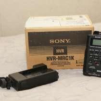 Продаётся картридер для Sony HDV 1080i HVR-Z5E и ешё, в Первоуральске