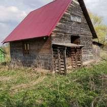 Дом 110м2 д. Романово, в Переславле-Залесском