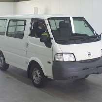 Nissan Vanette Van грузовой фургон, в Москве