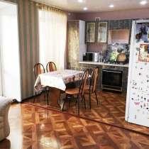 Двухуровневая 4-к квартира, 115 м2, ул. Менделеева,2, в Переславле-Залесском