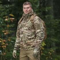 Куртка флисовая Helikon-Tex® Patriot - Мультикам, в Кемерове