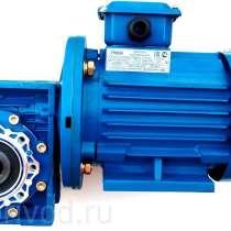 Мотор-редуктор NMRW 063-20-70-0,55-B3, в Краснодаре