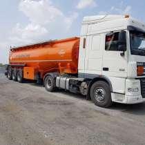 Дизельное топливо с доставкой, в Рязани