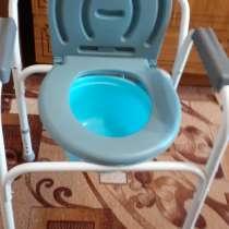 Кресло-туалет за 2000 рубл, экономия 50%, в Челябинске