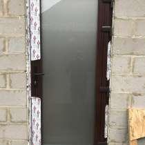 Окна, двери, в г.Донецк
