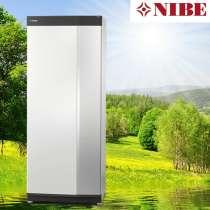 Тепловой насос NIBE S1255-6 INVERTER, в г.Йыхви