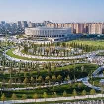 Недвижимость в Краснодаре и Краснодарском крае, в Новосибирске