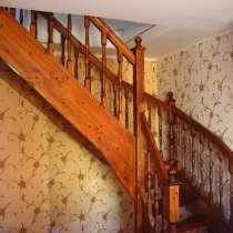 Изготовление лестниц из дерева, в г.Таллин