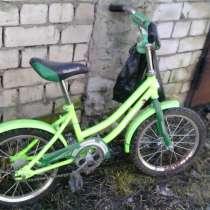 Велосипед, 1000р, в Череповце
