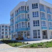 Апартаменты у самого моря – Адмиральская Лагуна, в Севастополе