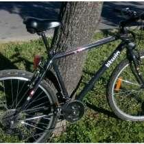 Отдам даром б/у велосипед btwin, в Севастополе