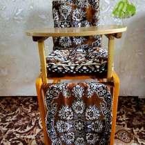 Стул и стол для кормление и рисование, в г.Караганда