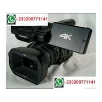 Оптовая продажа высококачественной видеокамеры Full-HD HC-X1, в Уфе