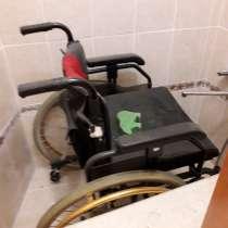 Продается инвалидная коляска, в Краснодаре