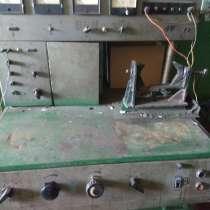 Стенд для регулировки генераторов, стартеров, в г.Брест