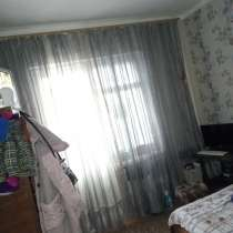 Срочно продам 2-х комнатную квартиру в 12 мкр, в г.Бишкек
