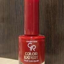 Новый лак для ногтей Golden Rose Color Expert, в Москве