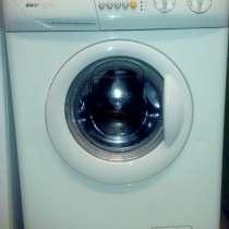 Продам стиральную машину Zanussi smart 4,5 кг zws 382, в Томске