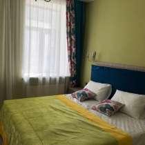 Продается отель в центре С-Петербурга, в г.Мюнхен