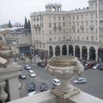Сдается долгосрочно 3-комнатная квартира на проспекте Агмаше, в г.Тбилиси