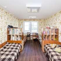 Сдается общежитие посуточно, а так же для организаций, 350 р, в Новом Уренгое