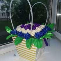 Букет роз, в Санкт-Петербурге