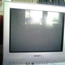 Телевизор Toshiba, диагональ 37 см, в Нововоронеже