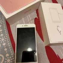 Продам iPhone 7 Plus на 128 гб, в Раменское