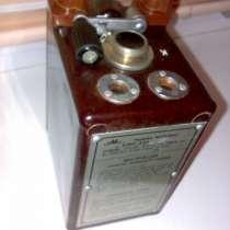 Конденсаторная подрывная машинка КПМ-3У1, в Кирове