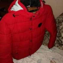 Куртка мужская, в Хабаровске