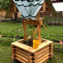 Садовая мебель, декоративные кашпо, в Иркутске