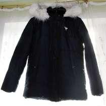 Тёплая куртка Gee Jay, в Екатеринбурге