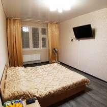 2-х комнатная сутдия, в Новосибирске