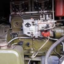 Дизель генератор 10квт, 380в, в Самаре