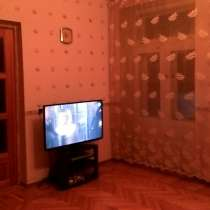 Трехкомнатная квартира, в г.Полоцк