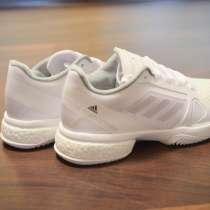 Кроссовки adidas smc barricade для тенниса, зала, в г.Сумы