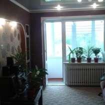 Меняю 3-х комн квартиру в Рубцовске на 2-х комн в Барнауле, в Барнауле