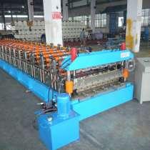 Станок для изготовления профнастила H114 в Китая, в г.Kagoya