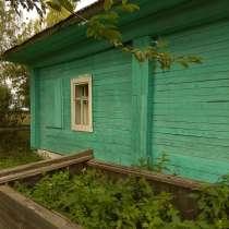 Дом с земельным участком 34 сотки, в Кирове
