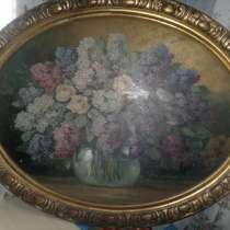 Картина, в Новосибирске