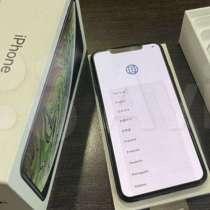 Iphone Xs 256 gb неактивирован Новый, в Екатеринбурге