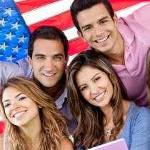 Оформление визы в США онлайн, в Владивостоке