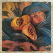 Продается картина маслом, в г.Тирасполь