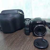 Продам фотоаппарат Sony DSC-H200, в Первоуральске