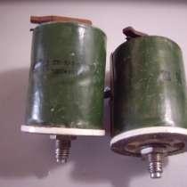 Проволочный резистор СП5-30Г -II - 50Д, в Челябинске