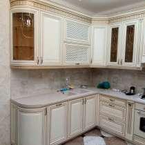 Кухня массив ясеня)), в Анапе
