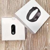 """Б/у Смарт-браслет """"Xiaomi Mi Band 2"""", в Москве"""